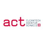 act Cleantech Agentur Schweiz AG Logo talendo