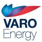 Varo Energy Logo talendo
