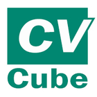 CVCube Logo talendo