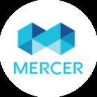 Mercer Logo talendo