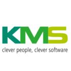 KMS AG Logo talendo