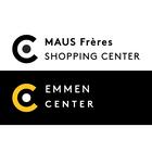 MF Shopping Center Management - Emmen Center  Logo talendo