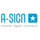 A-SIGN GmbH Logo talendo