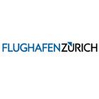 Flughafen Zürich AG Logo talendo