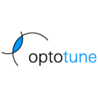 Optotune AG Logo talendo
