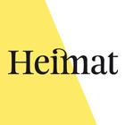 Heimat Logo talendo