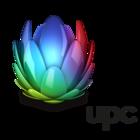 UPC Logo talendo