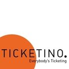 TICKETINO Logo talendo