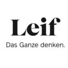 Leif AG Logo talendo
