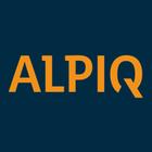 Alpiq AG Logo talendo