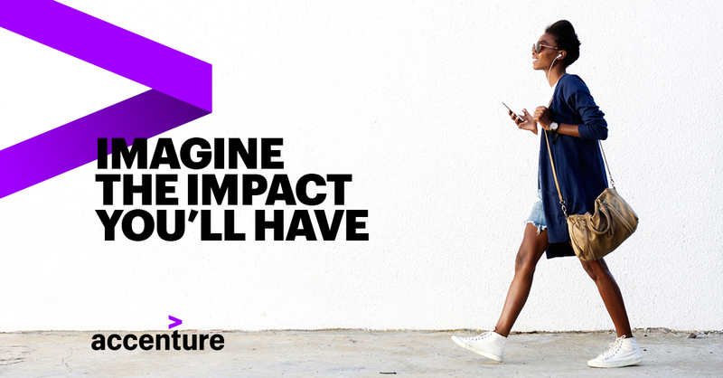 ACCENTURE FEMALE TALENT PROGRAM