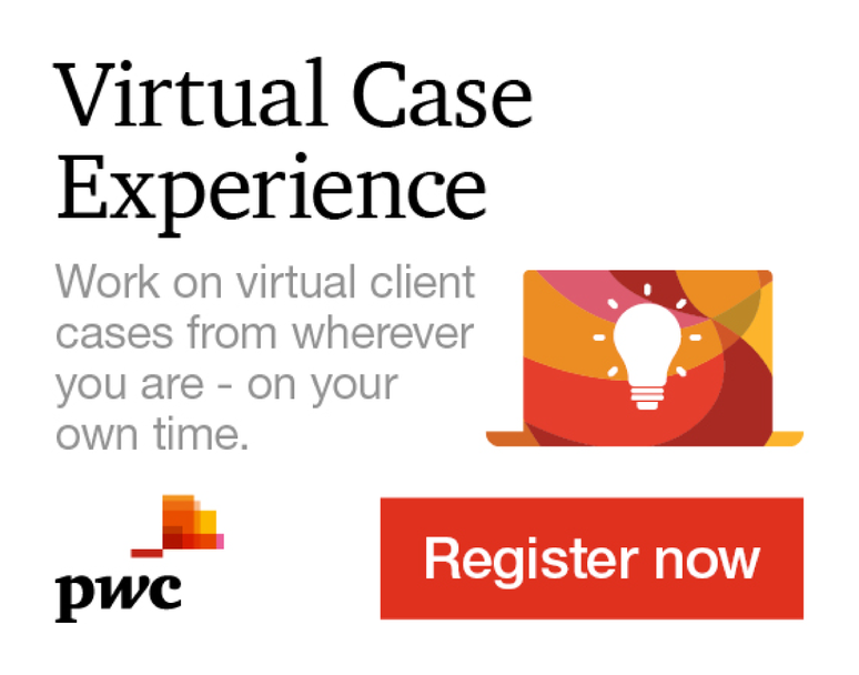 Virtual Case Experience
