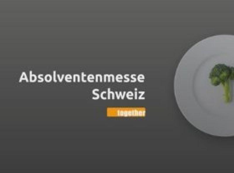 Absolventenmesse Schweiz 2019