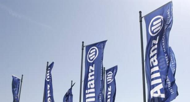 Arbeiten bei Allianz Suisse 6261b4