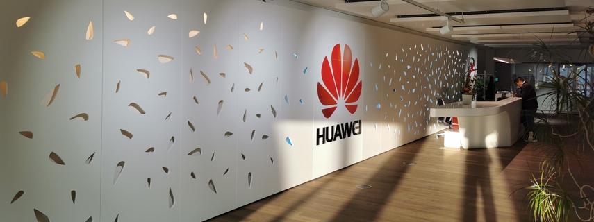 Arbeiten bei Huawei Technologies c05b33