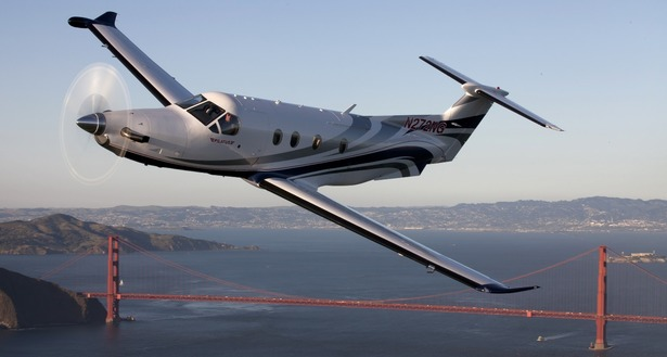 Arbeiten bei Pilatus Flugzeugwerke AG f5bf76