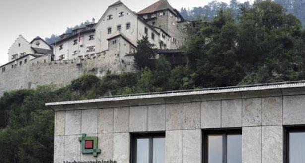 Arbeiten bei Liechtensteinische Landesbank (Schweiz) AG 157777