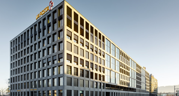 Arbeiten bei Die Schweizerische Post d96eeb