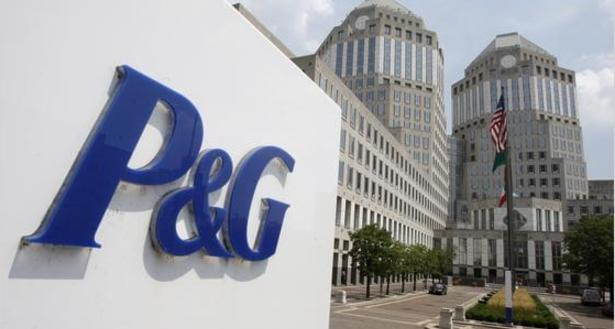 Arbeiten bei Procter & Gamble ace50d