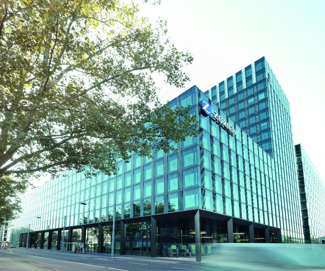 Talendo Zurich Insurance Company Ltd
