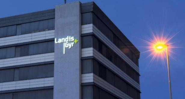 Arbeiten bei Landis+Gyr b097a5