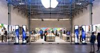 Arbeiten bei Apple e183af
