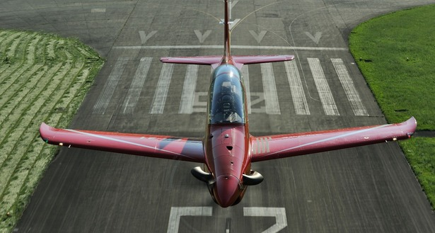 Arbeiten bei Pilatus Flugzeugwerke AG 0541a8