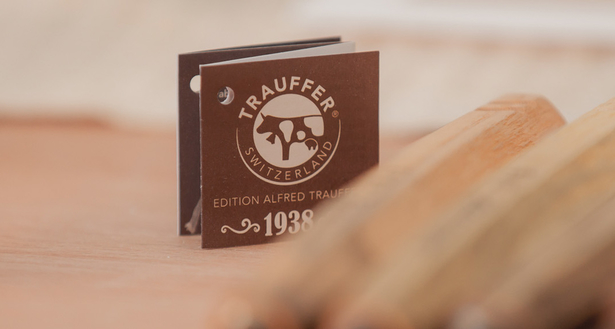 Arbeiten bei Trauffer Holzspielwaren AG 8909ff