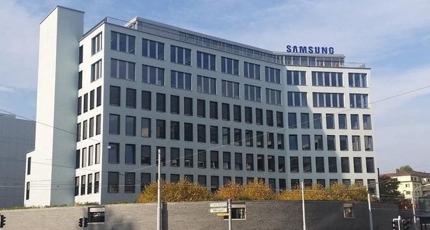Arbeiten bei Samsung Electronics Switzerland GmbH 23fe91