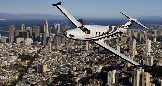 Arbeiten bei Pilatus Flugzeugwerke AG 6ae607