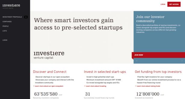 Arbeiten bei investiere   Verve Capital Partners AG 3c3d65