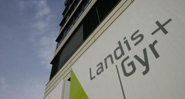 Arbeiten bei Landis+Gyr 52230b