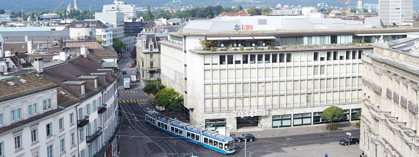 Arbeiten bei UBS dac021