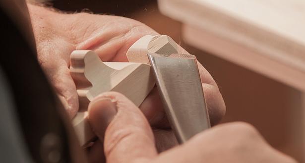 Arbeiten bei Trauffer Holzspielwaren AG de70f8