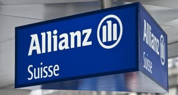 Arbeiten bei Allianz Suisse 06a38e